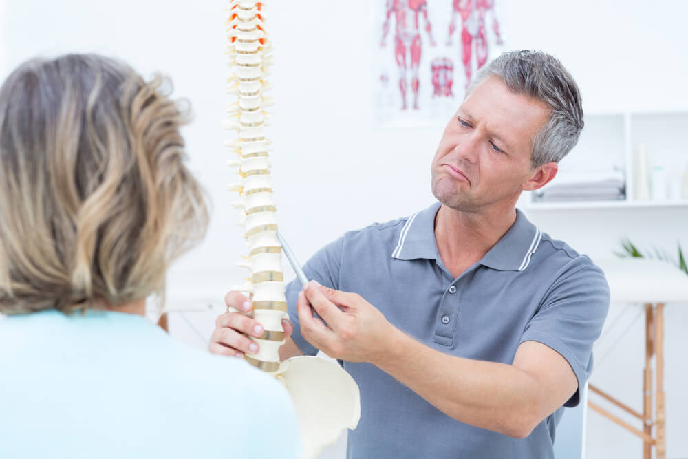5 ways to find a good chiropractor
