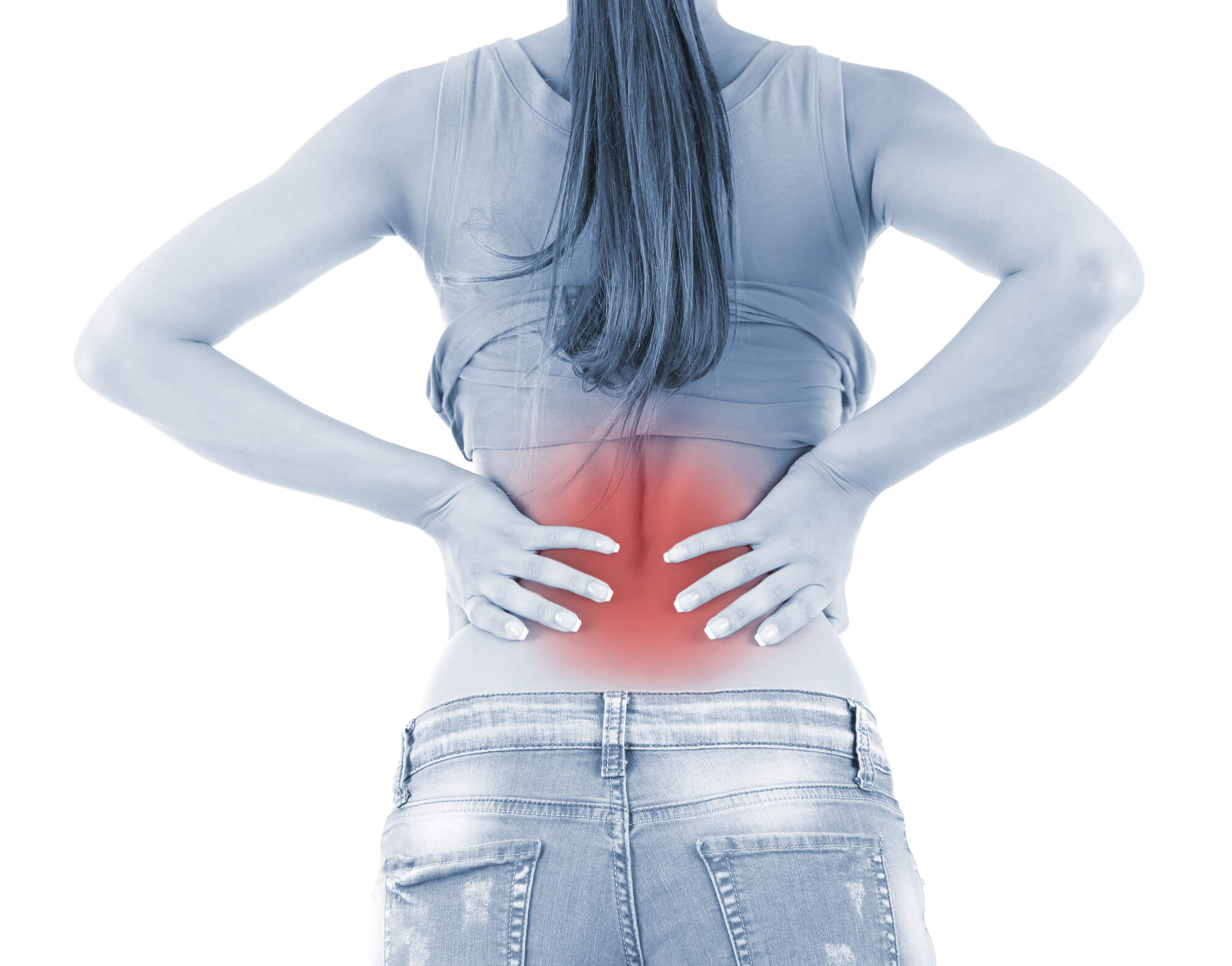 How to manage low back pain