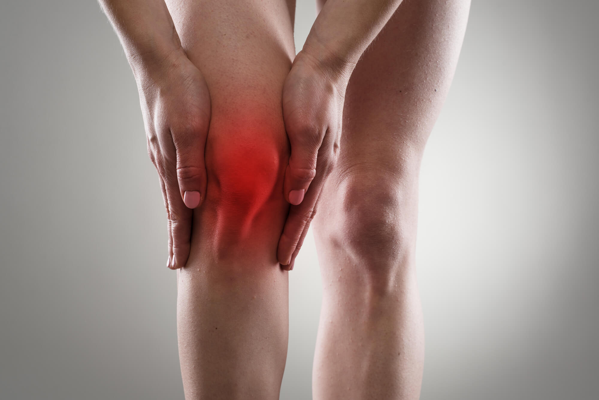 5 Main Causes of Knee Pain and how to cure it