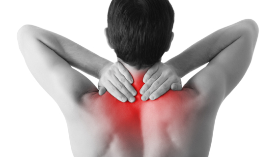 Shoulder Neck Pain