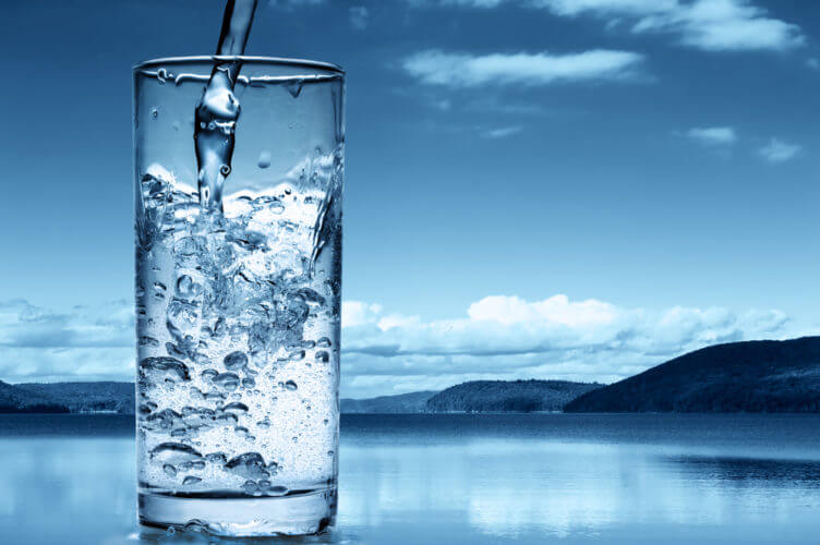 The Healing Element: Water